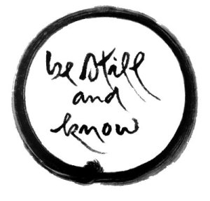 be-still-and-know-calligraphy